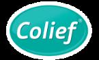 COLIEF – Aby bábätko neplakalo Logo